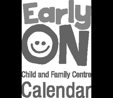 EarlyON Calendar